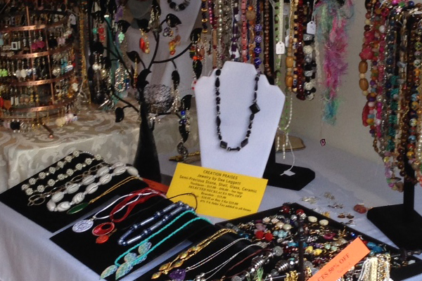 Jewelry and photography by Dee Leggett