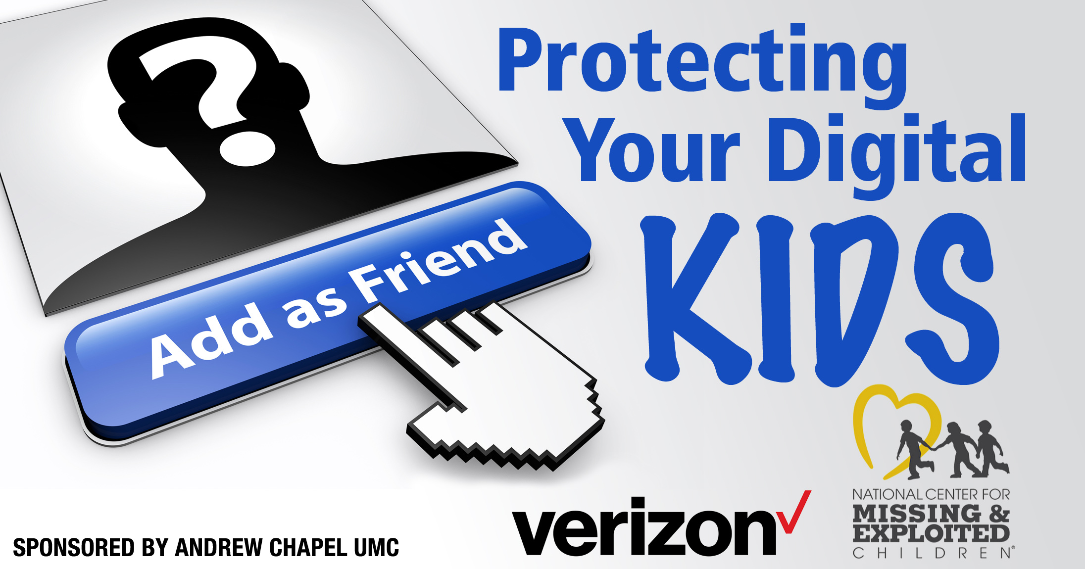 Protecting Your Digital Kids Seminar