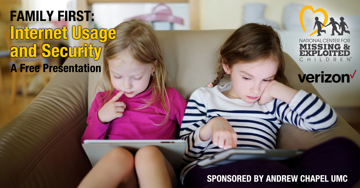Family First Free Internet Usage & Security Presentation