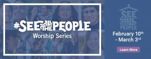 See All the People Sermon Series