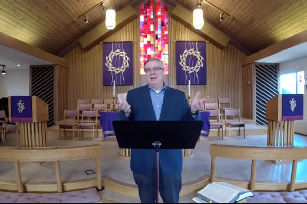 Recorded Worship Services